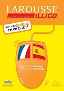 Larousse illico Français-espagnol