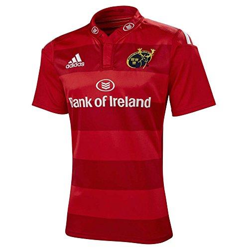 Munster 201516 Troisieme Maillot De Rugby Replique