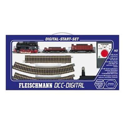 Fleischmann piccolo 86332 - Digitales Start-Set HO