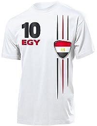 Ägypten FANSHIRT Herren T-Shirt Gr.S bis XXL