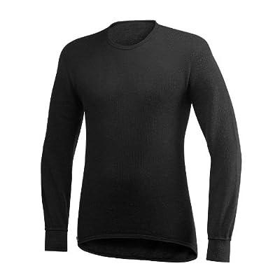 Woolpower Unisex Langarmshirt 200 g von Woolpower - Outdoor Shop