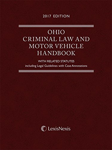ohio-criminal-law-and-motor-vehicle-handbook-2017-edition