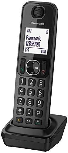 Panasonic KX-TFA30 - Teléfono Supletorio Digital