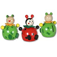Cute Frog Money Box for Kids