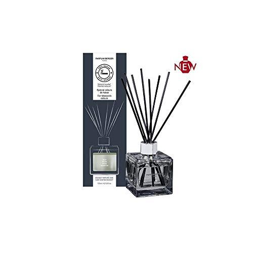 Lampe Berger Cube de Parfum pour Bouquet Anti Tabac odeurs d