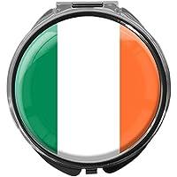 Pillendose/rund/Modell Leony/FLAGGE IRLAND preisvergleich bei billige-tabletten.eu