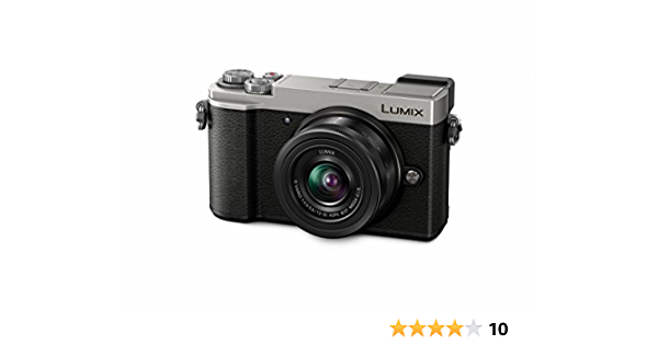 Panasonic Lumix Dc Gx9keg S Spiegelfreie Kamera 20 Kamera