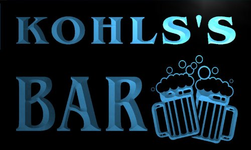 cartel-luminoso-w013860-b-kohls-name-home-bar-pub-beer-mugs-cheers-neon-light-sign