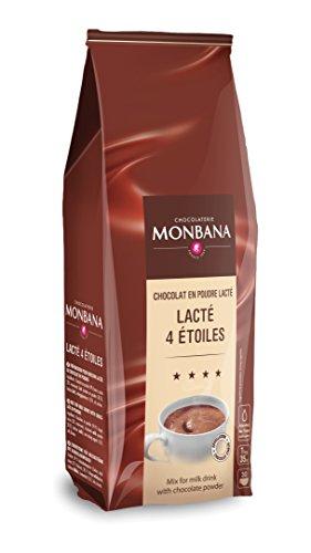 Monbana LACTÉ Chocolate Powder für Vollautomaten