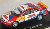 Audi A4 A 4 Dtm Stw 1998 Weiss Nr 45 1/43 High Speed Modellauto Modell Auto