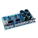 Yogatada 1Pcs A4 300W + 300W Kit Scheda Amplificatore ad Alta Potenza differenziale Completamente simmetrico