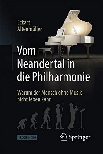 Vom Neandertal in die Philharmon...