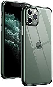 UGREEN iPhone 11 Pro/Pro Max Cover Electroplated Matte Cases For New iPhone Protective Case