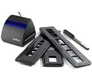 veho VFS-002M - NEG + SLIDE SCANNER 35MM + 110MM