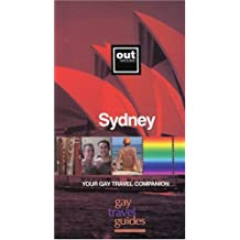 Out Around Sydney: Your Gay Travel Companion (Out Around - Thomas Cook)