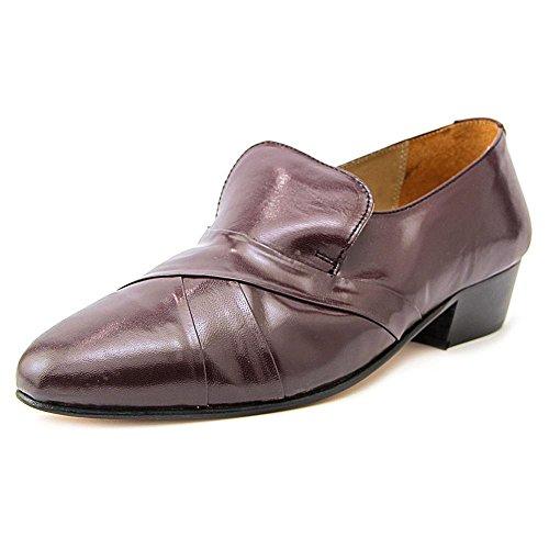 Giorgio Brutini Bernard Herren US 8 Rosa Breit (Schuhe Herren Bernard)