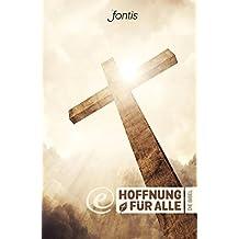 Hoffnung für alle. Die Bibel - Trend-Edition Crossroad