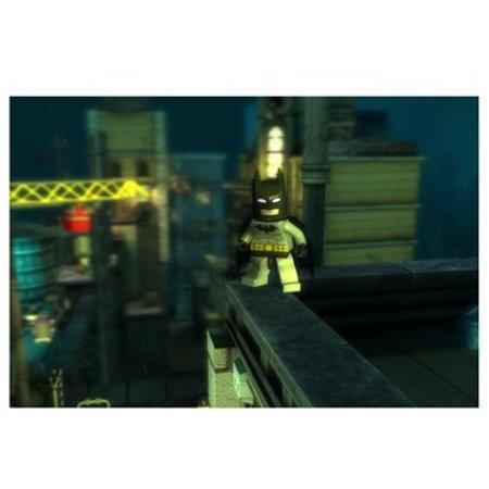 LEGO Batman 3 - Jenseits von Gotham (Wii-lego Batman 3)