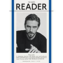 The Happy Reader - Issue 1
