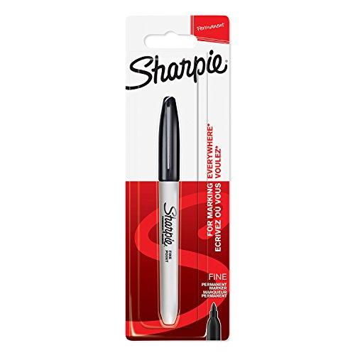 sharpie-permanent-marker-feine-spitze-schwarz