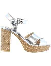 Mujer Es 41 Jeans Pepe Amazon Sandalias Zapatos Para Rhgrp LAc5jq43RS