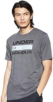 Under Armour Men's UA Team Issue Wordmark Ss T-S