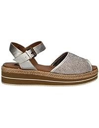 Wrangler WL171652 Zapatos De Cuña Mujer  Zapatos de moda en línea Obtenga el mejor descuento de venta caliente-Descuento más grande