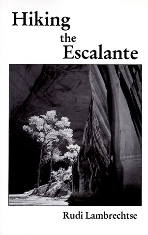 Hiking the Escalante