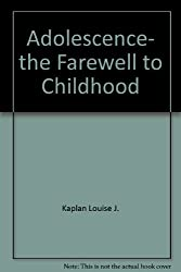 Adolescence, the farewell to childhood