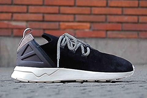 ADIDAS Zx Flux Adv x Herren Sneaker EU 45 1/3 / UK 10.5 schwarz