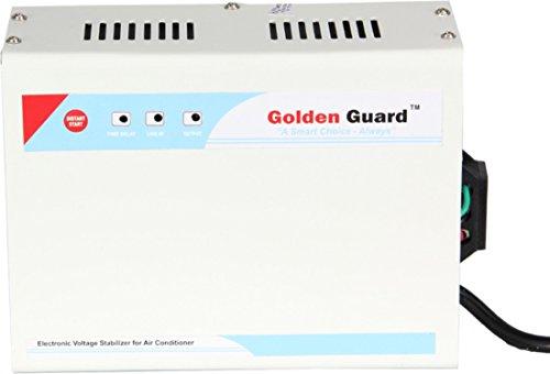 Golden Guard Gg-410 Air Conditioner Voltage Stabilizer (white)