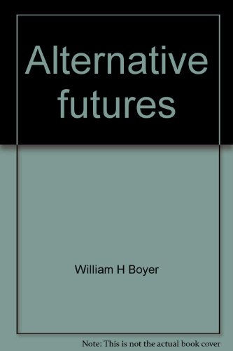 Alternative futures: Designing social change