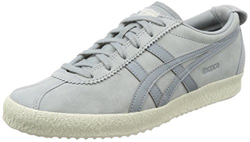 Asics BASKETS MEXICO DÉLÉGATION D6E7L-9696 Gris