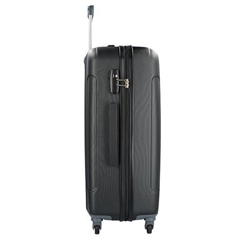 Delsey ABS-3446 4-Rollen Kofferset 3tlg. -