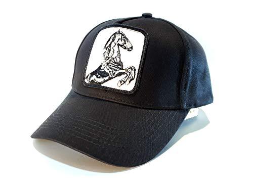 Gorra Animales béisbol Trucker Casual para Hombre y Mujer (Caballo) 77350cf37d4