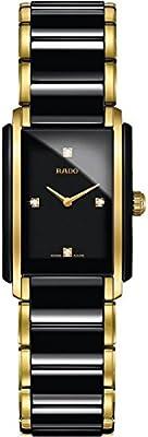 RADO - Montre Femme Rado Integral Diamants R20845712 - R20845712