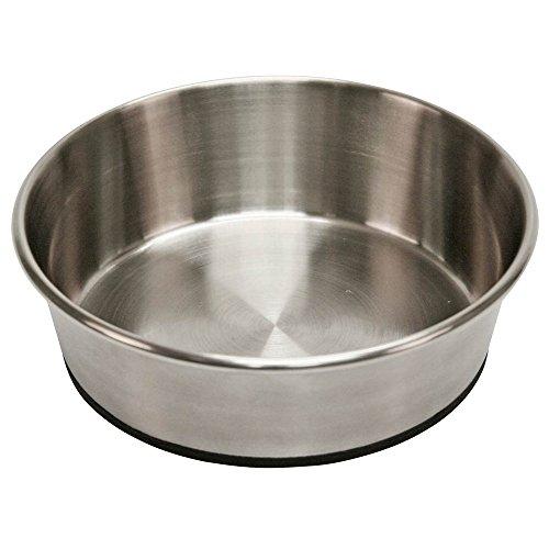 Edelstahl Hundenapf 2800 ml