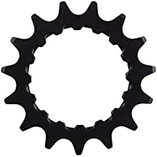 Bosch 15 Teeth Chain Ring – Black, One Size