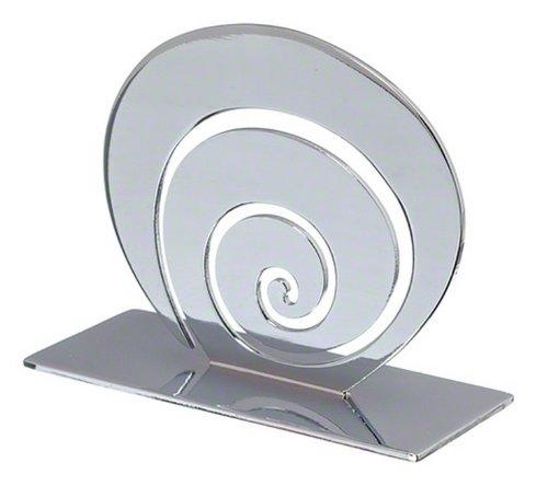 American Metalcraft (BCH31) Swirl Card Holder by American Metalcraft Metalcraft
