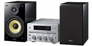 Sony CMTG1BIP Hi-Fi Sound System with DAB Radio