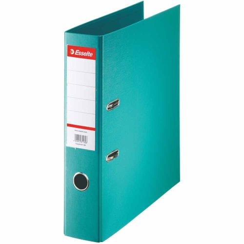 esselte-classeur-a-levier-pour-larchivage-couverture-plastique-a4-dos-75cm-bleu-clair-standard-32034