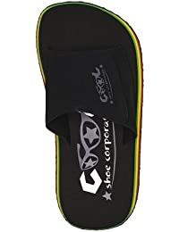 Cool Shoe Rumble Black- Flip Flop Zehentrenner Gr. 45/46 schwarz ZlJmereN6
