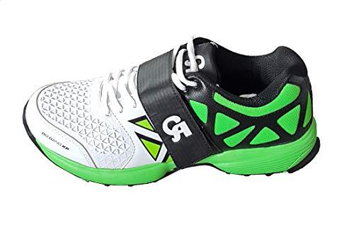 CA Big Bang KP Cricket Shoes (EU-Size 42)