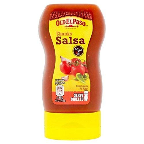 old-el-paso-squeezy-238g-salsa-grosso-confezione-da-6