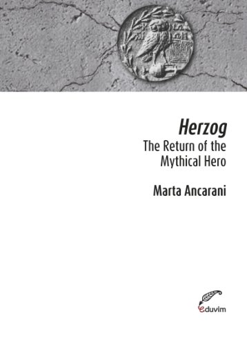 Herzog. The Return of the Mythical Hero (Poliedros) (English Edition)