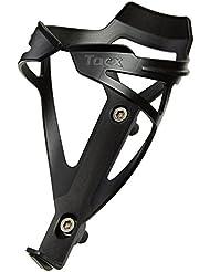 Technische Industrie Tacx T6154.19 - Portabidón de ciclismo, color negro