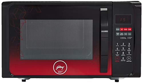7. Godrej 23 L Convection Microwave Oven
