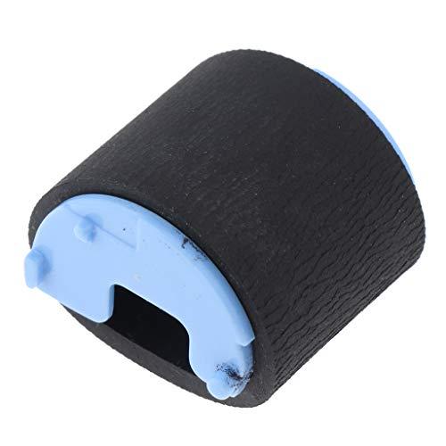 perfk Ersatzteil Einzugsrolle Paper Pick up Roller Blatteinzug-Roller für HP Laserjet 5200 Drucker, Ersatzteil für RL1-0915-000 -