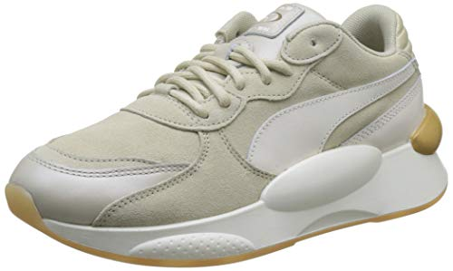 Puma Damen RS 9.8 Metallic Wn\'s Sneaker, (Overcast 02), 39 EU