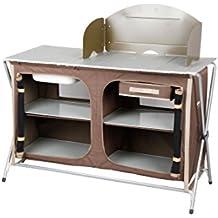 Muebles de cocina para camping for Amazon muebles de cocina